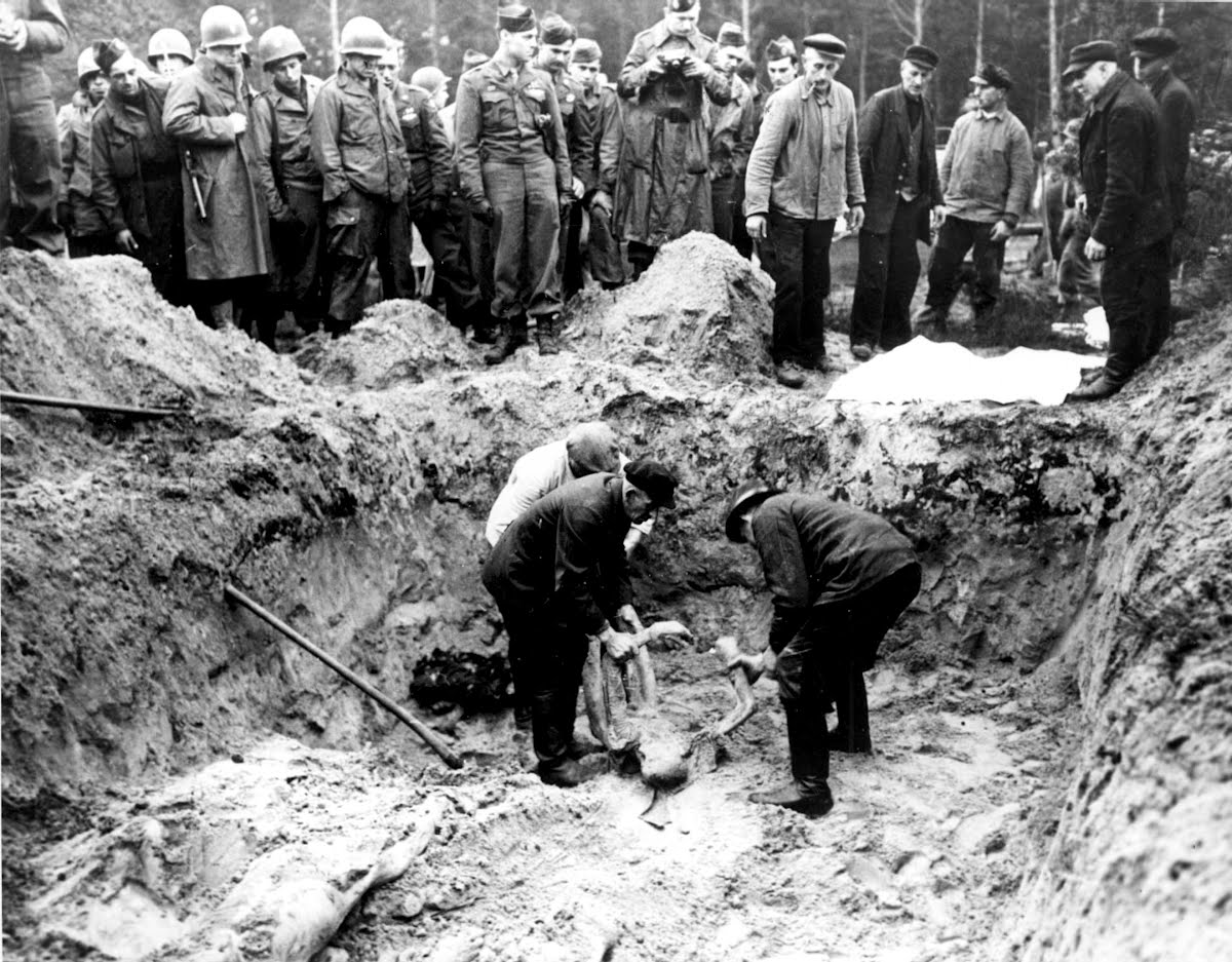a victims recollection of events during the holocaust in germany