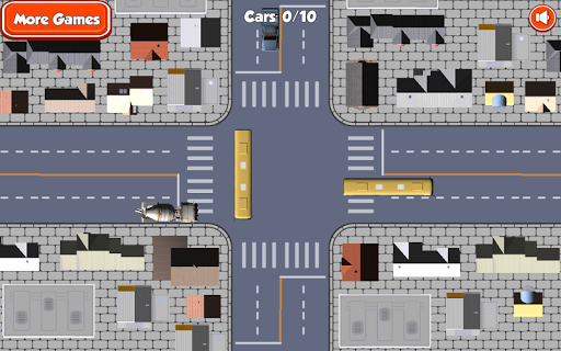 Traffic Smash