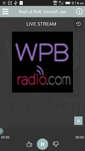 WPB Radio Sound Cafe