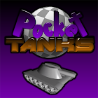 Pocket Tanks icon