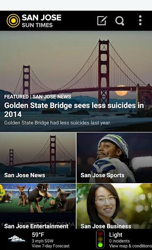 San Jose Sun Times