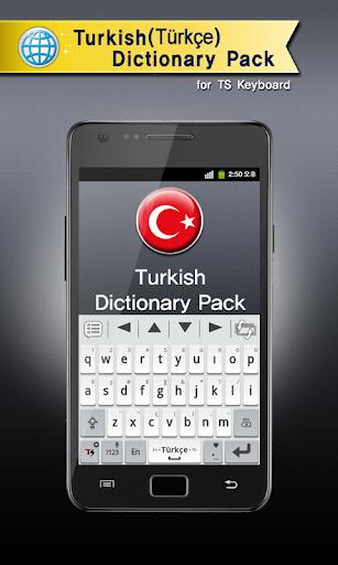 Turkish for TS Keyboard