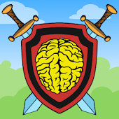 Cognitive Quest: Brain RPG