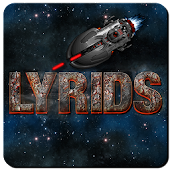 Lyrids - Space Shooter