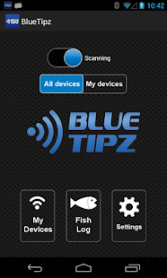 BlueTipz- screenshot thumbnail