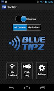 BlueTipz - náhled