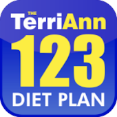 Terri Ann's 123 Diet Plan