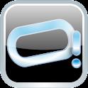 O!MediaShare logo