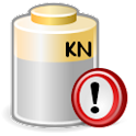 Battery Alarm icon