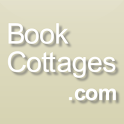Cottage Availability Search logo