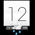 UCCW - Flat Sense icon
