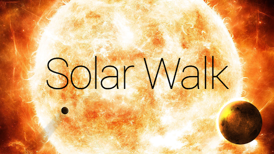 Solar Walk Free - Orrery 3D- screenshot thumbnail