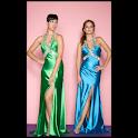Fashion item : Prom dress logo