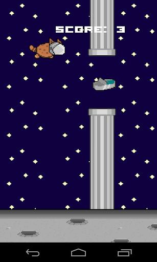 玩免費街機APP|下載Moon Kat app不用錢|硬是要APP