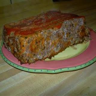 Italian Style Meatloaf II.