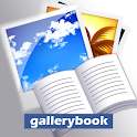 GalleryBook – Camera Comment logo