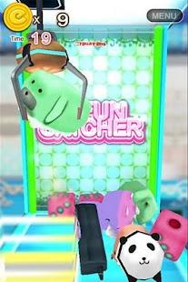 3D Fun Catcher (FREE) 街機 App-癮科技App