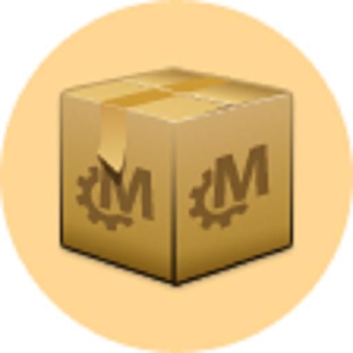 Modern Courier 商業 App LOGO-APP試玩