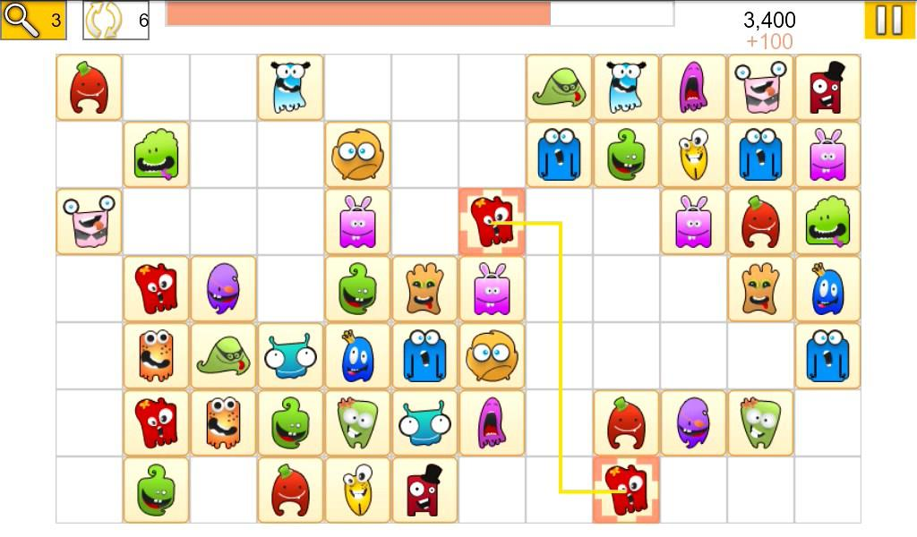 Onet Deluxe - screenshot