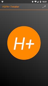 HSPA+ Tweaker (3G booster) v1.6b8 FULL