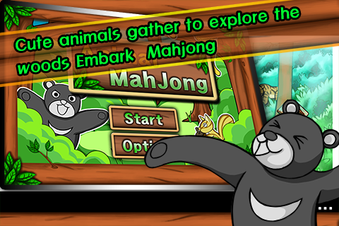Animal Mahjong Free