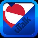 uTalk гренла́ндский icon