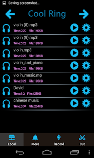 Japanese SMS Ringtone - screenshot thumbnail