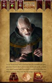 GA8: Curse of the Assassin Screenshot 8
