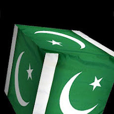 3D Pakistan Live Wallpaper