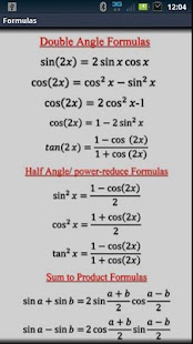 Integral derivative calculator- screenshot thumbnail