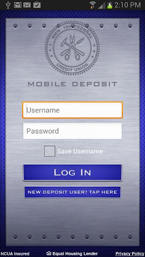 SMW 104 Deposit