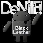 Leather White CM11/AOKP Theme