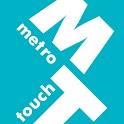 メトロタッチ logo