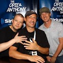 Opie and Anthony Feedback icon