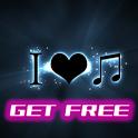 完全無料の9999 MUSIC 高音質着うた着メロ業界最大級 icon
