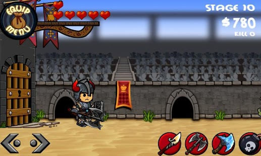 Colosseum - screenshot thumbnail