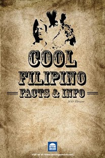 Cool Filipino Facts & Info - screenshot thumbnail