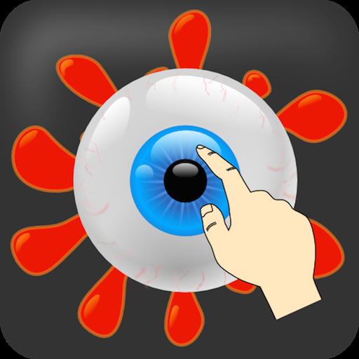 Eyes Smasher 休閒 App LOGO-APP試玩