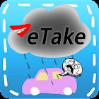 E Take 重複扣款 icon