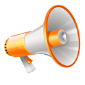 Instant Messages Aloud icon
