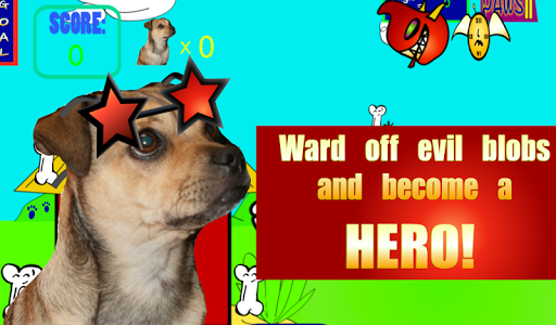 Puppy Hero: Pug in Puppy Land