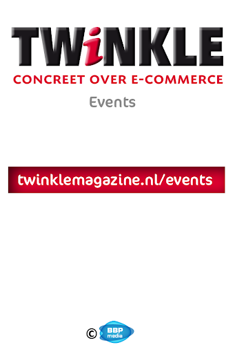 Twinkle Events