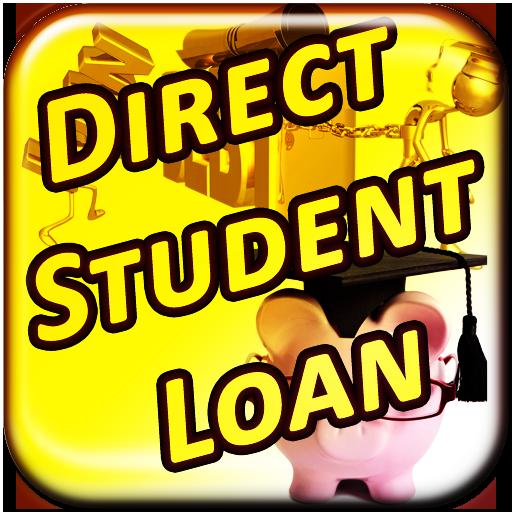 Direct Student Loan 教育 App LOGO-APP試玩