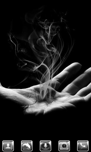 Holy Smoke ADW Apex Nova