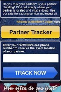 Find My Husband Locator - screenshot thumbnail