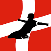 SUPERLIGAEN Dansk fodbold liga