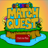 Children's Match Quest