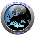DVBTMap.eu Key icon