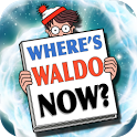 unp_Where's Waldo Now?™ icon