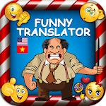 Vietnamese English translator